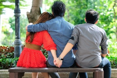 what is an affair in a relationship