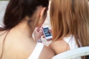 Teenagers depression & Social Media