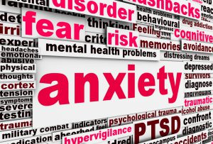 San Diego Anxiety Therapy