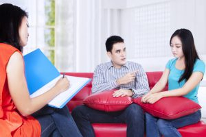 effective communication, marriage counseling