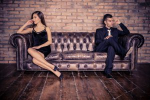 Marriage Counseling, Resolving conflicts