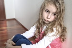 Counseling Children, Depression & Children