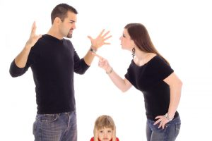marriage counseling & conflict resolution skills