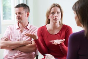 Marriage Counseling, Working at your relationship
