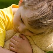 Counseling depressed children & Counseling Teenagers
