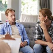Marriage Counseling, Couples & Communication