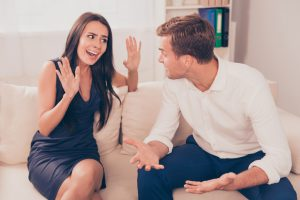 Resolving Conflicts, Marriage Counseling