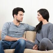 Couples Actively Listening, Couples Counseling