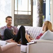 Couples Therapy, conflict resolution
