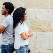 Couples Therapy, resolving conflicts