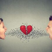 Marriage Counseling, Marriage & Conflicts