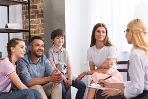 Family Therapy, Couples Therapy, & Forgiveness