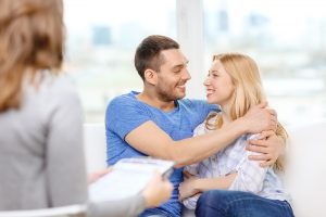 Marriage Counseling, Reciprocal listening & communication