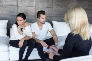 Marriage Counseling, Marriage, Anger, & Contempt