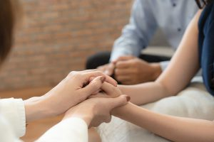 Marriage Counseling, Intimate Communication