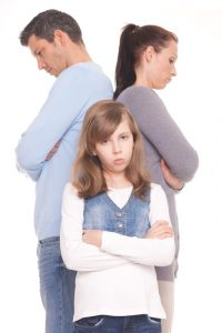 children & Divorce, San Diego Family Therapy
