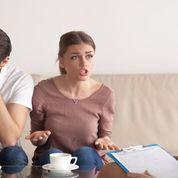 Marriage Counseling, Marriage & dealing with anger